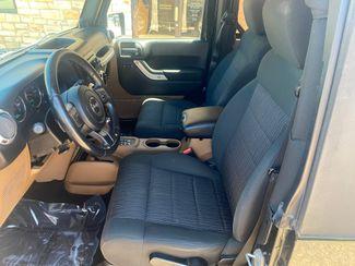 2012 Jeep Wrangler Sahara Farmington, MN 5