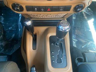 2012 Jeep Wrangler Sahara Farmington, MN 8
