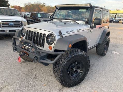 2012 Jeep Wrangler Rubicon in Gainesville, GA