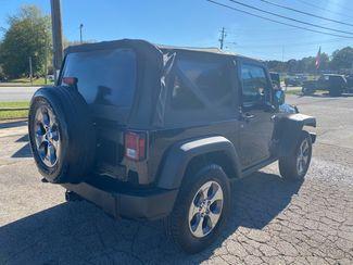 2012 Jeep Wrangler Rubicon  city GA  Global Motorsports  in Gainesville, GA