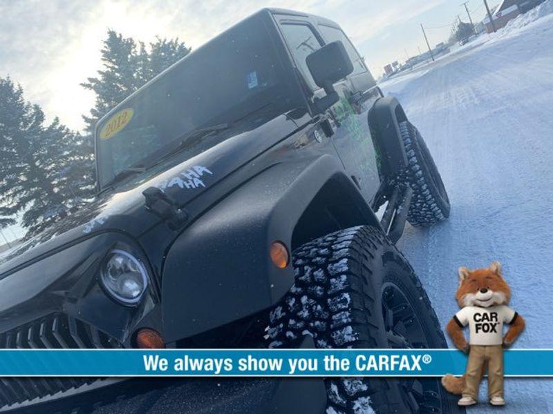 2012 Jeep Wrangler Sport  city MT  Bleskin Motor Company   in Great Falls, MT