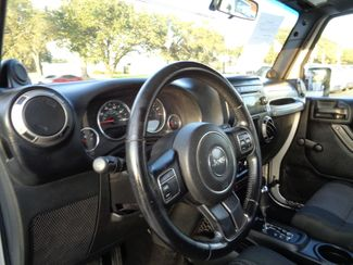 2012 Jeep Wrangler Sport  city TX  Texas Star Motors  in Houston, TX