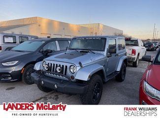 2012 Jeep Wrangler Arctic   Huntsville, Alabama   Landers Mclarty DCJ & Subaru in  Alabama