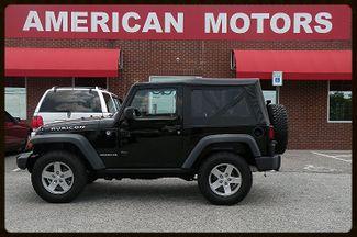 2012 Jeep Wrangler Rubicon | Jackson, TN | American Motors in Jackson TN