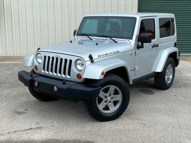 2012 Jeep Wrangler Rubicon 6 Speed manual in Jacksonville , FL 32246