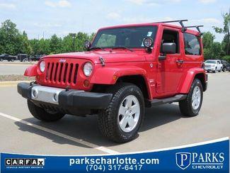 2012 Jeep Wrangler Sahara in Kernersville, NC 27284