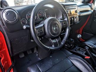 2012 Jeep Wrangler Sport LINDON, UT 13