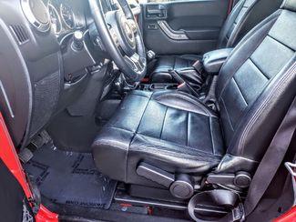 2012 Jeep Wrangler Sport LINDON, UT 14