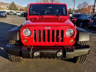 2012 Jeep Wrangler Sport LINDON, UT 3