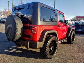 2012 Jeep Wrangler Sport LINDON, UT 6