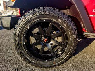 2012 Jeep Wrangler Sport LINDON, UT 8