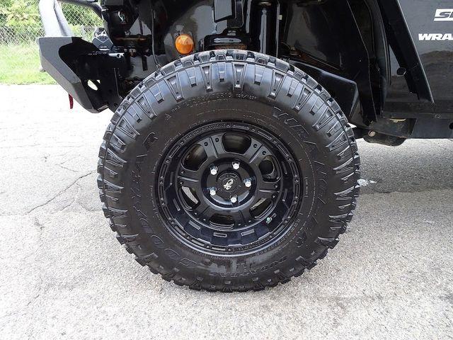 2012 Jeep Wrangler Sport Madison, NC 12