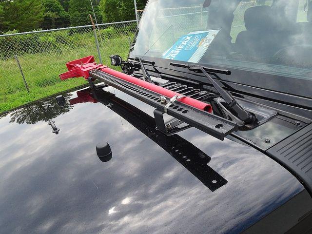 2012 Jeep Wrangler Sport Madison, NC 13
