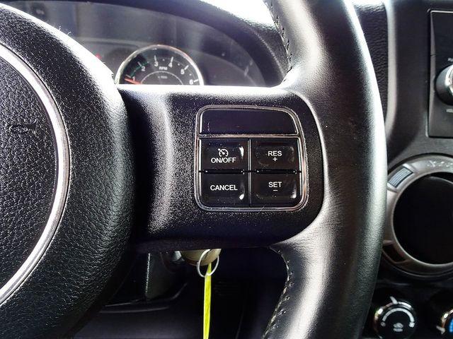 2012 Jeep Wrangler Sport Madison, NC 21