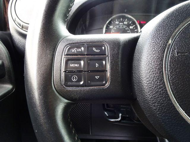 2012 Jeep Wrangler Sport Madison, NC 22