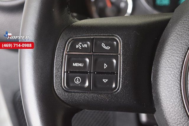 2012 Jeep Wrangler Unlimited Sahara in McKinney Texas, 75070