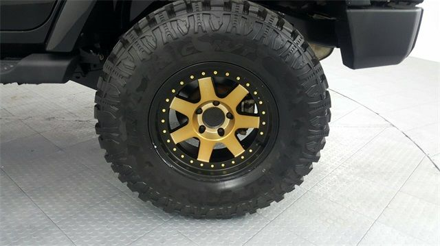 2012 Jeep Wrangler Unlimited Rubicon LIFTED W/CUSTOM TIRES AND WHEELS in McKinney Texas, 75070