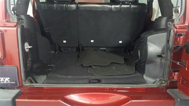 2012 Jeep Wrangler Unlimited Sahara in McKinney Texas, 75070