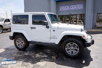 2012 Jeep Wrangler Sahara in Memphis, Tennessee 38115