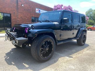 2012 Jeep Wrangler Unlimited Sahara in Memphis, Tennessee 38128