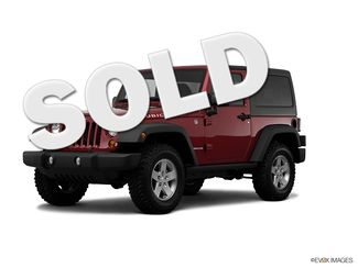 2012 Jeep Wrangler Rubicon Minden, LA