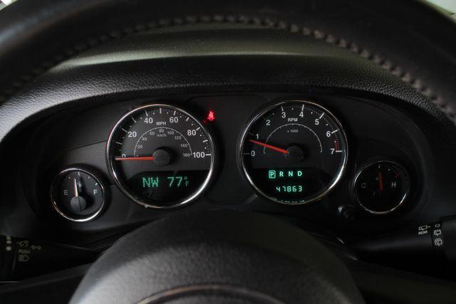 2012 Jeep Wrangler Rubicon 4X4 - POWER PKG - BLUETOOTH! Mooresville , NC 7