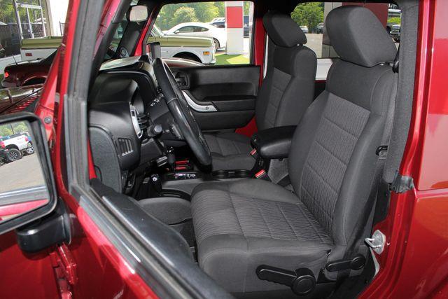 2012 Jeep Wrangler Rubicon 4X4 - POWER PKG - BLUETOOTH! Mooresville , NC 6