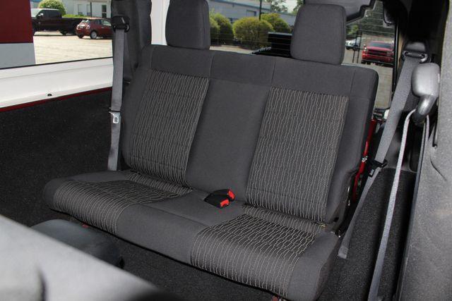 2012 Jeep Wrangler Rubicon 4X4 - POWER PKG - BLUETOOTH! Mooresville , NC 9