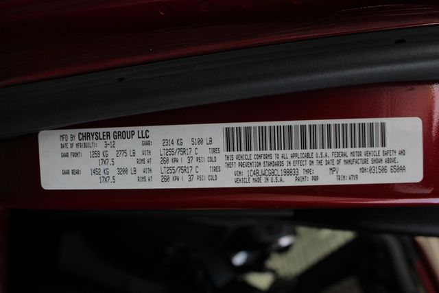2012 Jeep Wrangler Rubicon 4X4 - POWER PKG - BLUETOOTH! Mooresville , NC 43