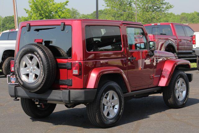 2012 Jeep Wrangler Rubicon 4X4 - POWER PKG - BLUETOOTH! Mooresville , NC 25
