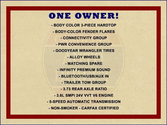 2012 Jeep Wrangler Rubicon 4X4 - POWER PKG - BLUETOOTH! Mooresville , NC 1
