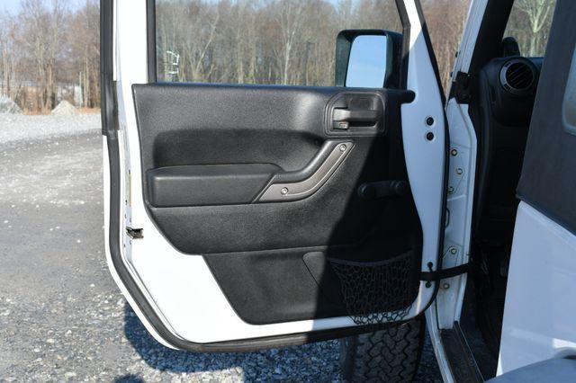 2012 Jeep Wrangler Sport Naugatuck, Connecticut 10