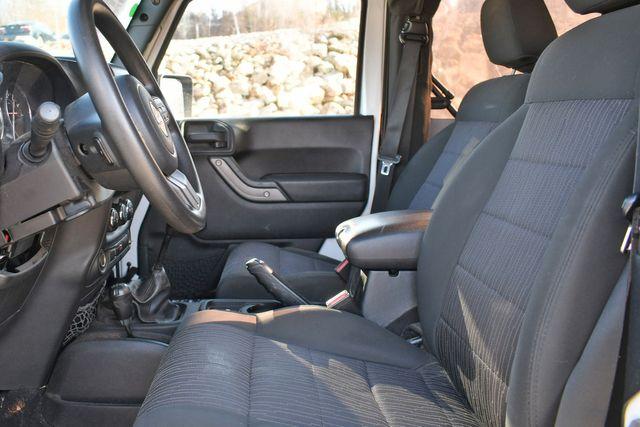 2012 Jeep Wrangler Sport Naugatuck, Connecticut 11