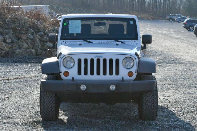 2012 Jeep Wrangler Sport Naugatuck, Connecticut 7