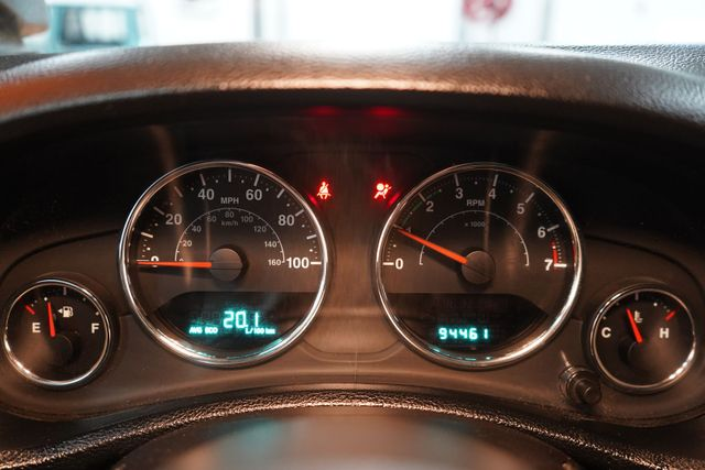 2012 Jeep Wrangler Sport in North East, PA 16428