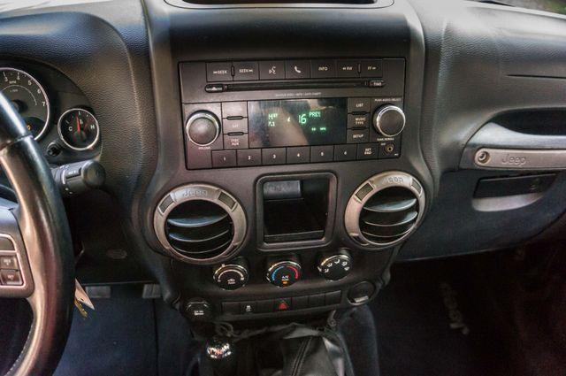 2012 Jeep Wrangler Sport Reseda, CA 21