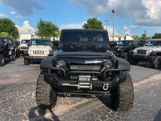 2012 Jeep Wrangler Sport Riverview, Florida 9