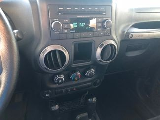 2012 Jeep Wrangler Sport Riverview, Florida 11