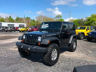 2012 Jeep Wrangler Rubicon in Riverview, FL 33578