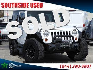 2012 Jeep Wrangler Sport | San Antonio, TX | Southside Used in San Antonio TX