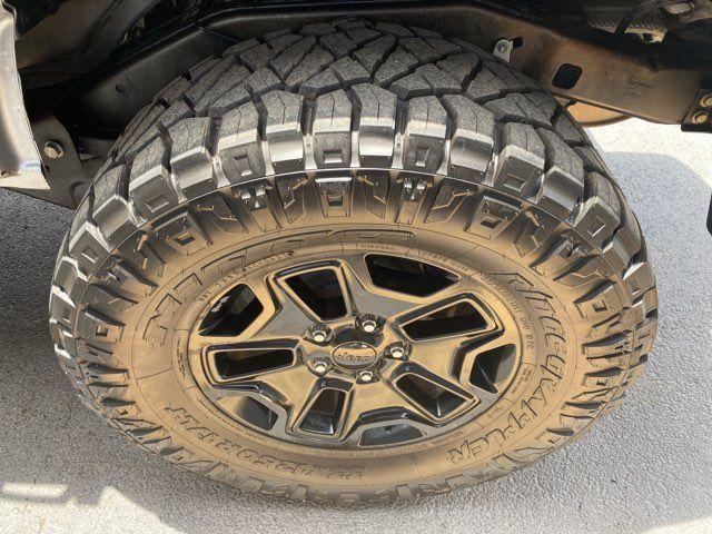 2012 Jeep Wrangler Sport in San Antonio, TX 78212
