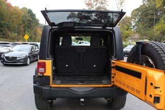 2012 Jeep Wrangler Sport  city PA  Carmix Auto Sales  in Shavertown, PA