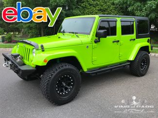 2012 Jeep Wrangler Sport 45K ORIGINAL MILES 1-OWNER GARAGED 4X4 WINCH in Woodbury, New Jersey 08093