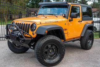2012 Jeep Wrangler in , Texas