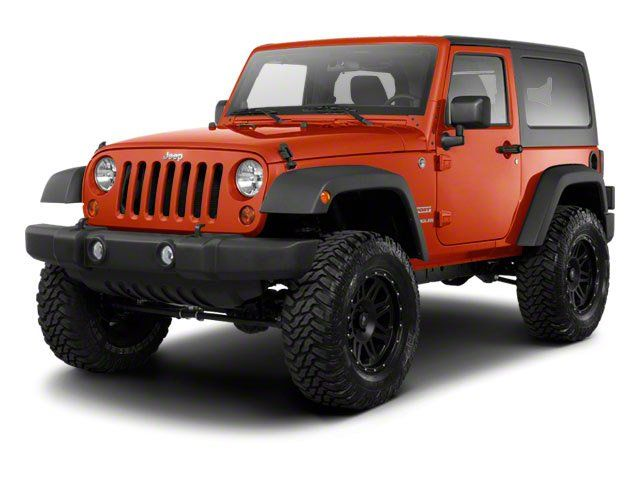 2012 Jeep Wrangler Sahara in Tomball, TX 77375