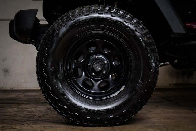 2012 Jeep Wrangler Unlimited Sport Lifted w/ Upgrades in Addison, TX 75001