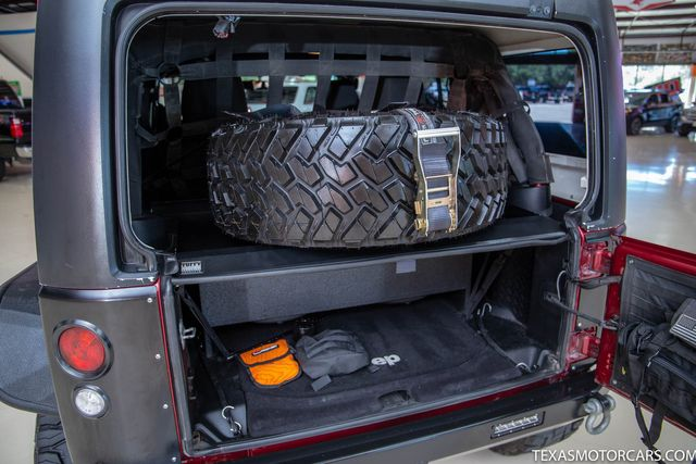 2012 Jeep Wrangler Unlimited Sport in Addison, Texas 75001