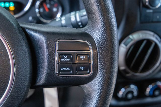 2012 Jeep Wrangler Unlimited Sport 4x4 in Addison, Texas 75001