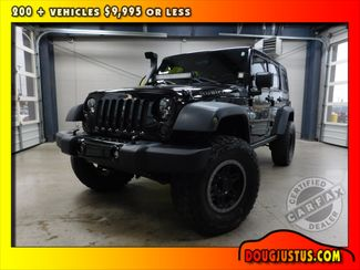 2012 Jeep Wrangler Unlimited Rubicon in Airport Motor Mile ( Metro Knoxville ), TN 37777