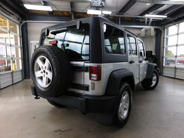 2012 Jeep Wrangler Unlimited RHD (Right Hand Drive) in Airport Motor Mile ( Metro Knoxville ), TN 37777